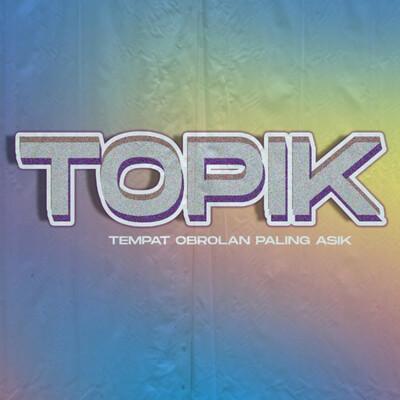 T.O.P.I.K Podcast