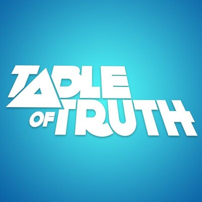 The Table of Truth Podcast