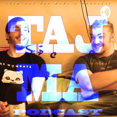 TAJ MA Podcast