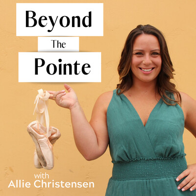 Beyond The Pointe