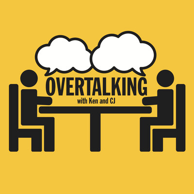 Overtalking Podcast