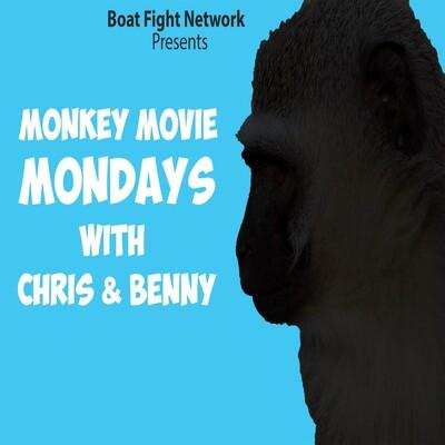Monkey Movie Mondays