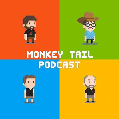 Monkey Tail Podcast