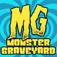 Monster Graveyard