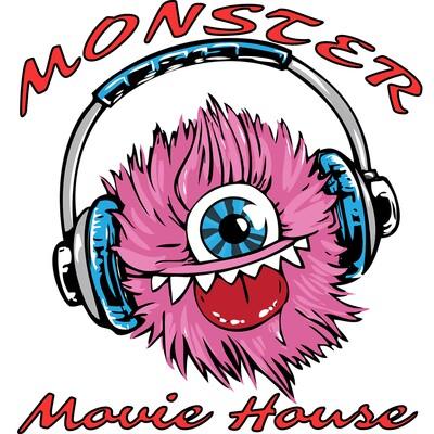 Monster Movie House
