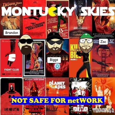 Montucky Skies