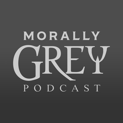 Morally Grey: A Podcast on the Lore of Warcraft