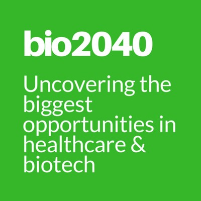 Bio2040 - Bottlenecks & Future of Healthcare & Drug Discovery