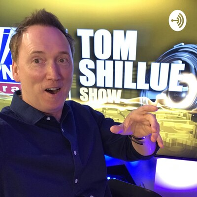 More Talk: Tom Shillue