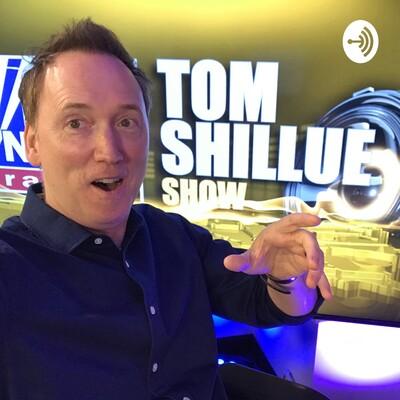More Talk: Tom Shillue