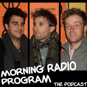 Morning Radio Program