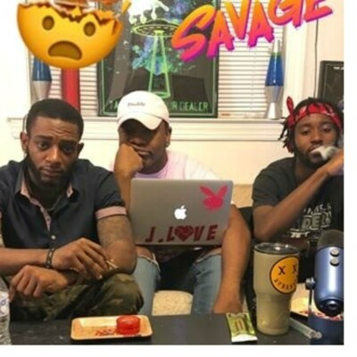 Not Nice Guys Podcast
