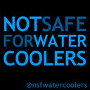 Not Safe For Watercoolers