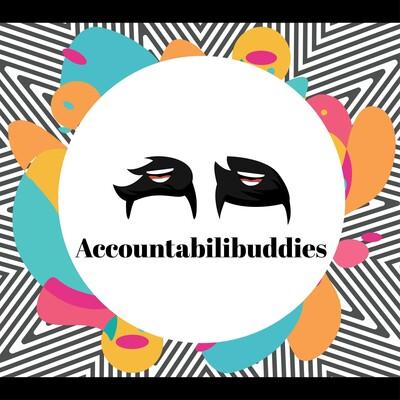 Accountabilibuddies: Simon and Sam learn to...