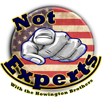 Not Your Experts