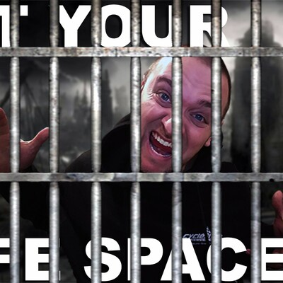 Not Your Safe Space