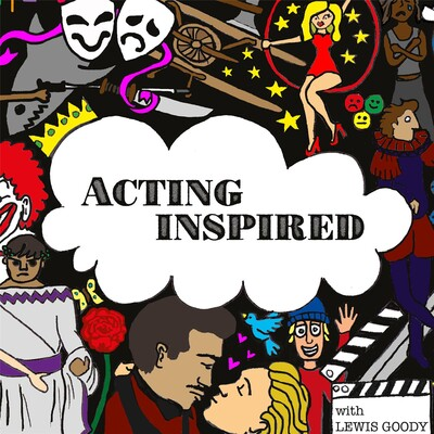 Acting Inspired