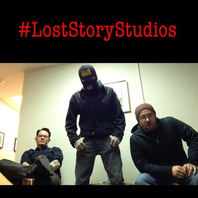 Lost Story Studios' Podcast