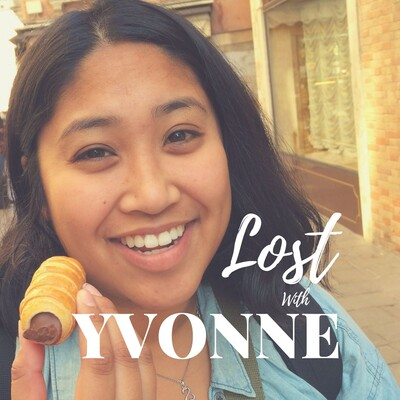 Lost with Yvonne