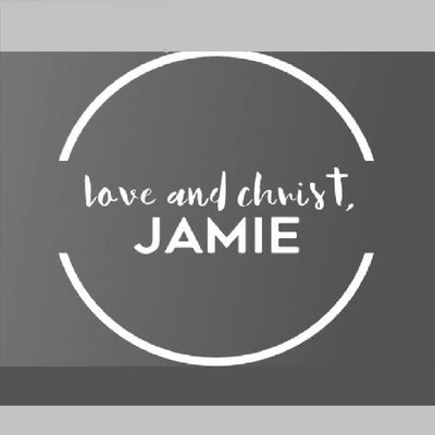 Love And Christ Jamie