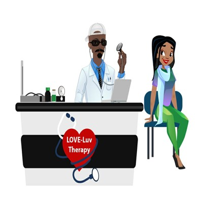 LOVE-LUV THERAPY