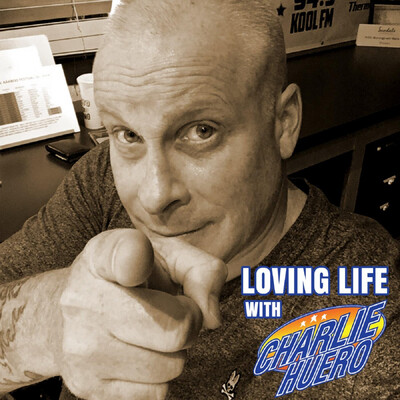Loving Life Podcast