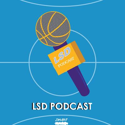 LSD Podcast