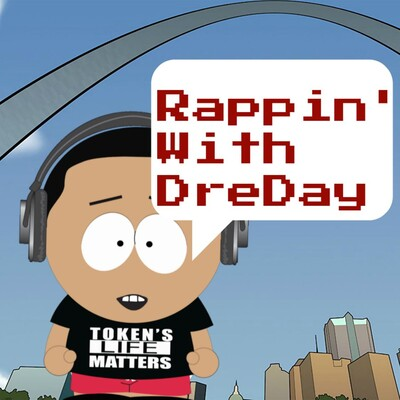 Rappin' With Dre Day