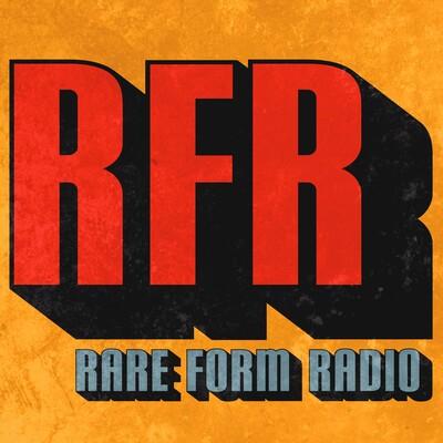 RARE FORM RADIO
