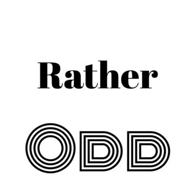 Rather Odd