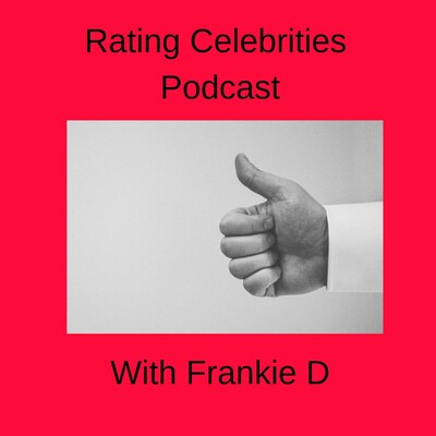Rating Celebrities Podcast