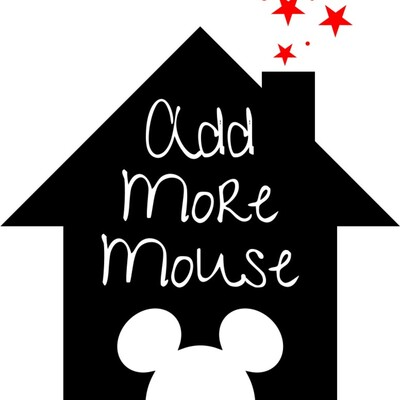 Add More Mouse - Another Disney Podcast