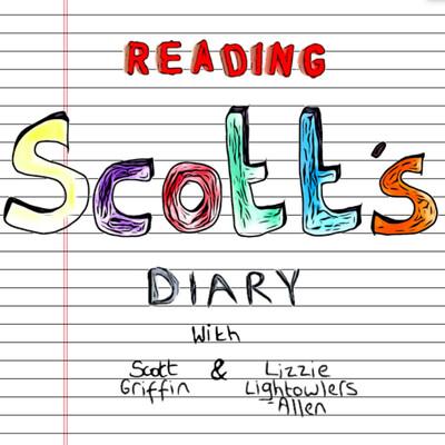 Reading Scott's Diary