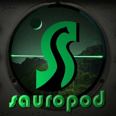 Sauropod: Podcasting the 21st Century