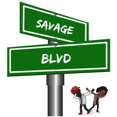 Savage Blvd