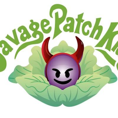 Savage patch kids
