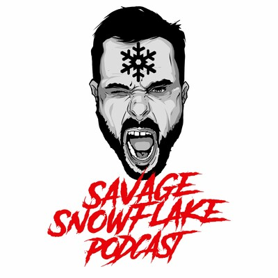 Savage Snowflake with Jeff Leach
