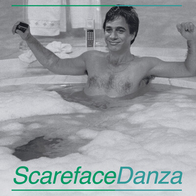Scareface Danza- The Podcast
