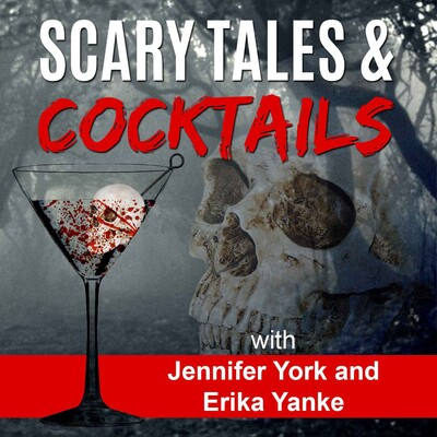Scary Tales & Cocktails