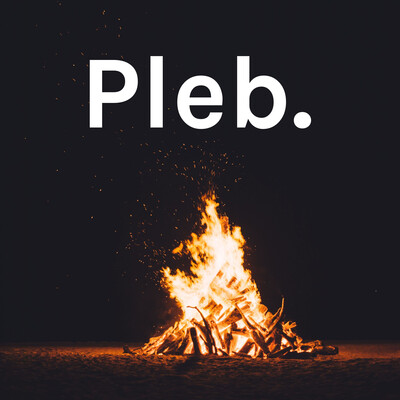 Pleb.