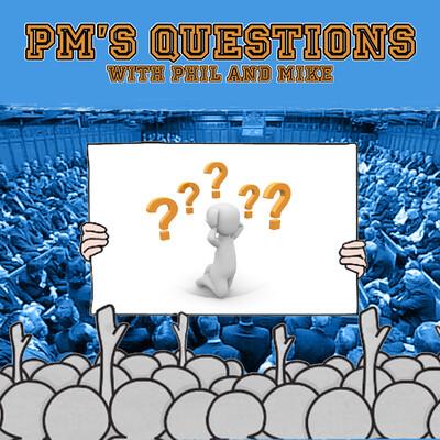 PMs Questions