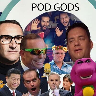 Pod Gods