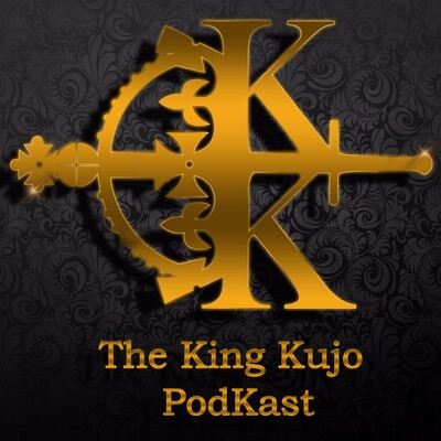 Podcast #1 With King Kujo and friends