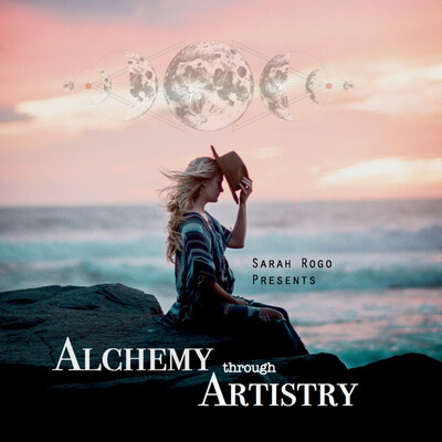 Alchemy Through Artistry