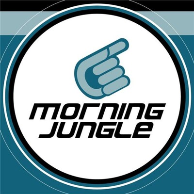 MorningJungleLIVE