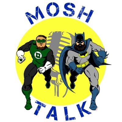 Mosh Talk