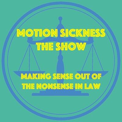Motion Sickness The Show