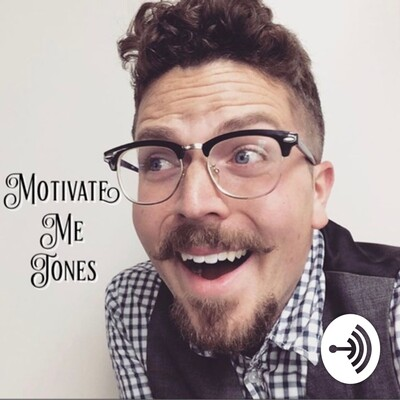 Motivate Me Jones