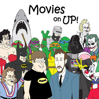 Movies On UP!