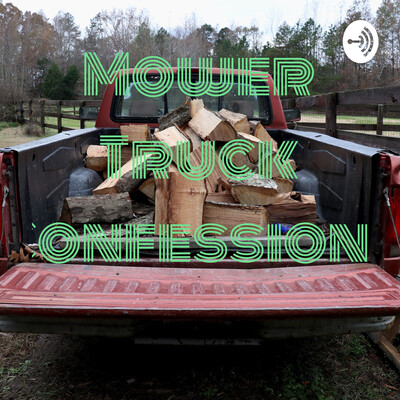 Mower Truck Confessions
